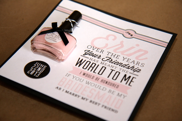 Bridal Party Invite Graphic Design kristy wright_012