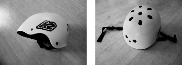 Bobby the kid BIKE HELMET ams design blog _000