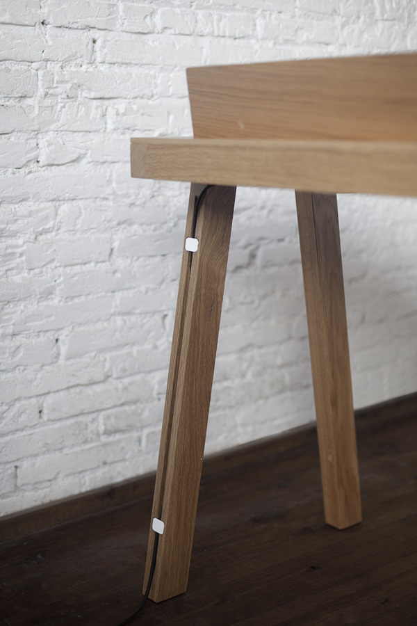 Borja Garcia Studio Ernest desk product design _001