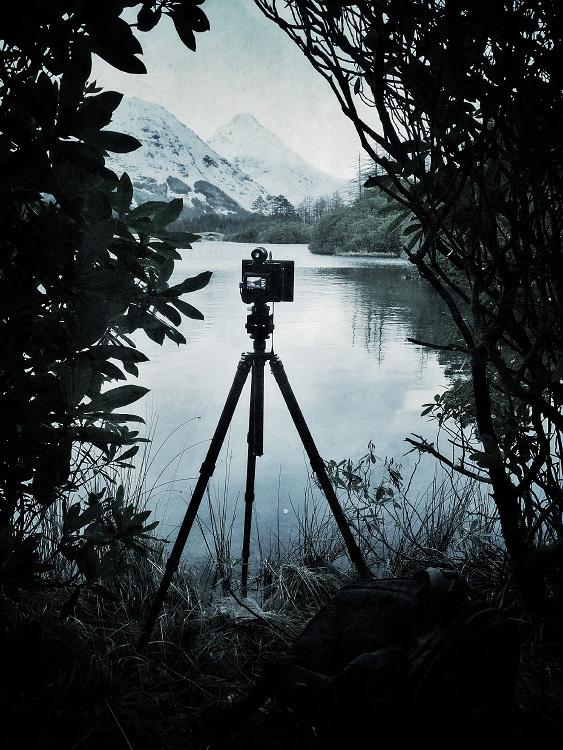 Glen Orchy & Glen Etive Julian Calverley photography _001