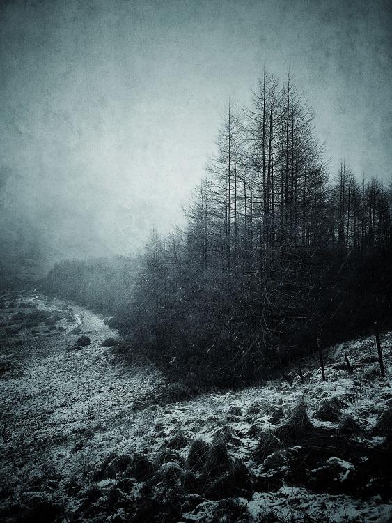 Glen Orchy & Glen Etive Julian Calverley photography _004