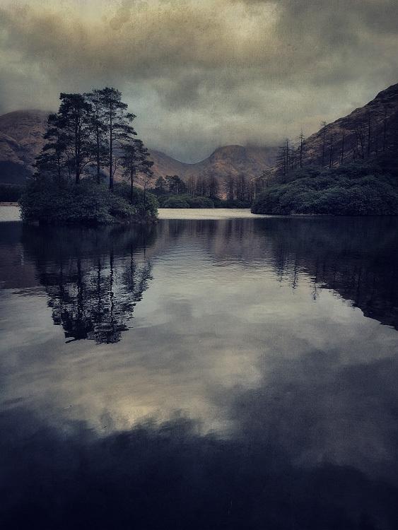 Glen Orchy & Glen Etive Julian Calverley photography _007