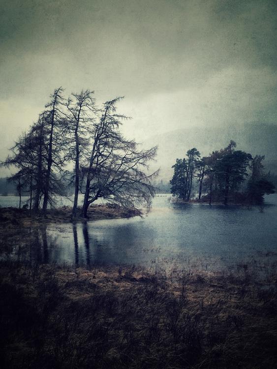 Glen Orchy & Glen Etive Julian Calverley photography _011