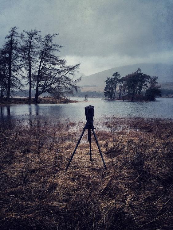 Glen Orchy & Glen Etive Julian Calverley photography _012