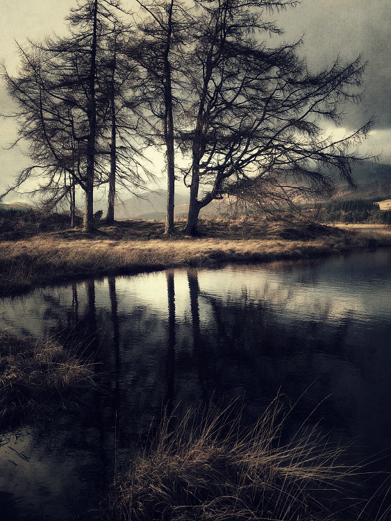 Glen Orchy & Glen Etive Julian Calverley photography _014