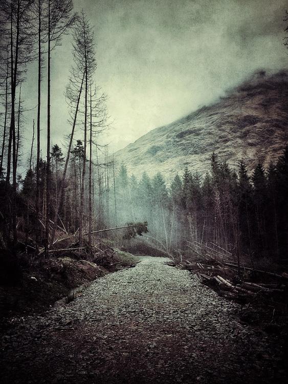 Glen Orchy & Glen Etive Julian Calverley photography _015