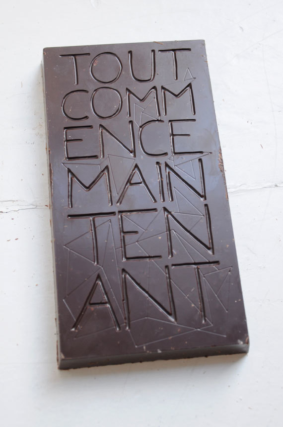 Jenna Holcombe Typocolate typography chocolate ams design blog _004