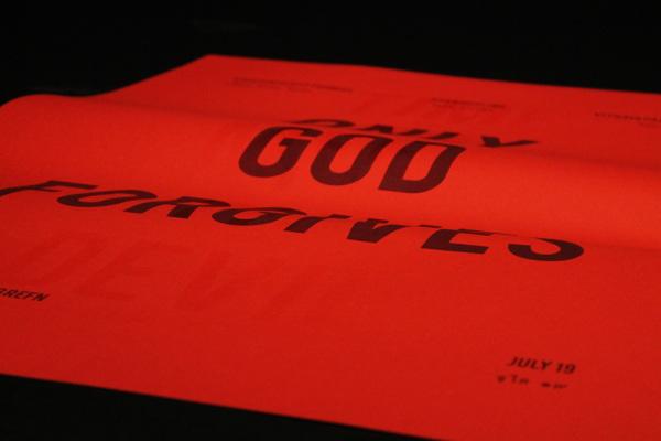 Joel Burden Only God Forgives promotional material design _002