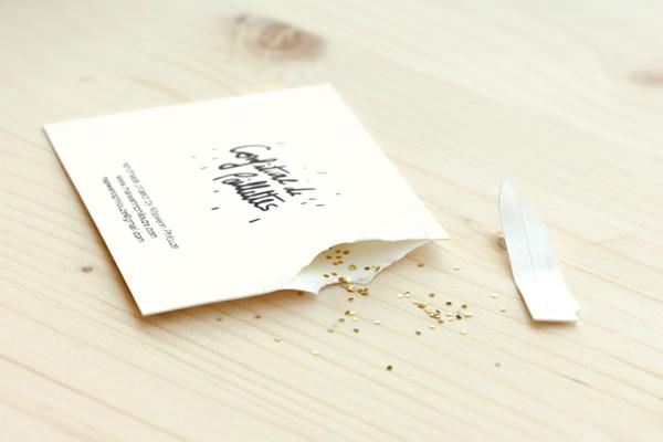 Maiwenn Philouze Confiture de paillettes branding project design _002