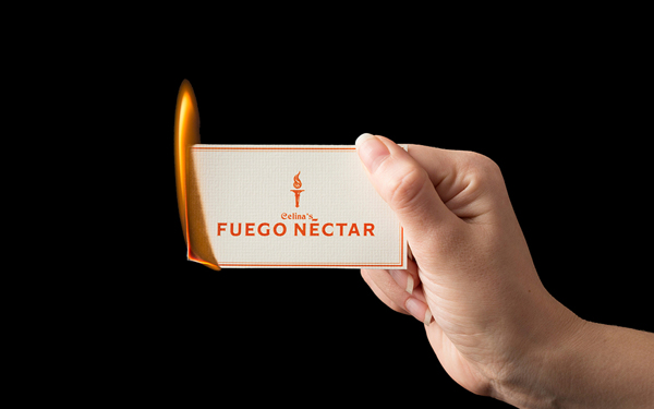 Fuego Néctar Packaging Design _002