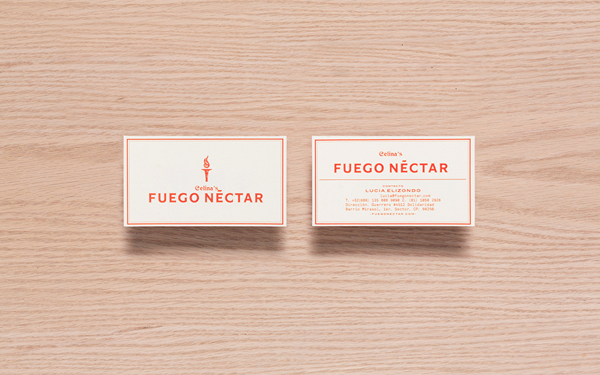 Fuego Néctar Packaging Design _004