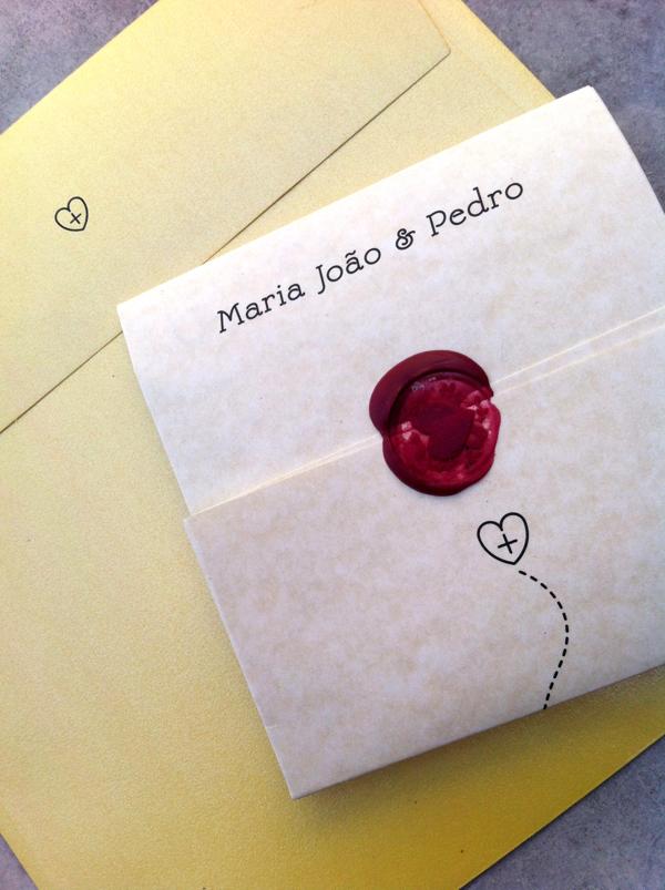 Susana Antão Maria João & Pedro wedding invitation design _004