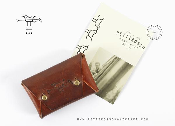 Pettirosso Handcraft branding design by vacaliebres _004