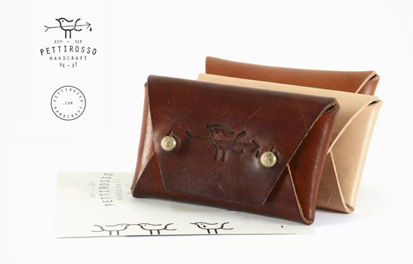 Pettirosso Handcraft branding design by vacaliebres _005