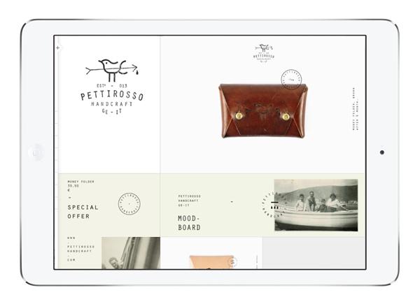 Pettirosso Handcraft branding design by vacaliebres _009
