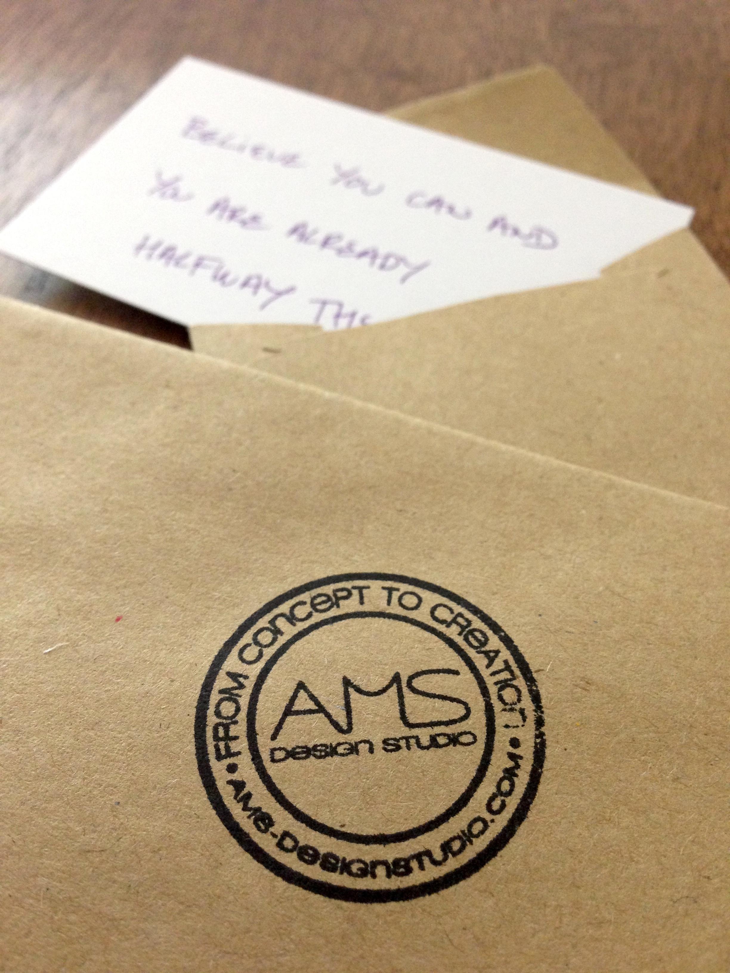 AMS Design Studio Camden High Street Office 06