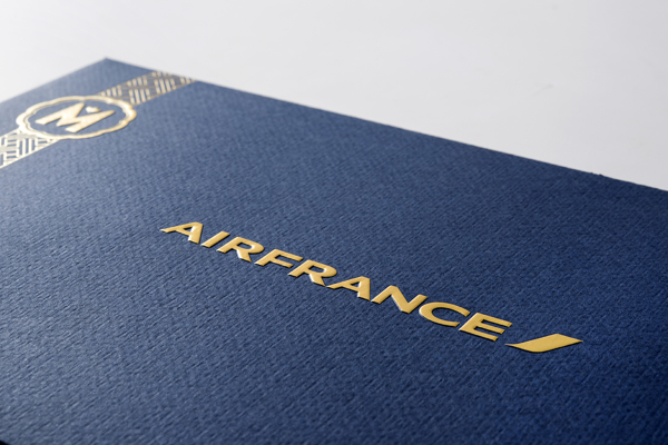 Marou Chocolate for Air France rice creative packaging design _003