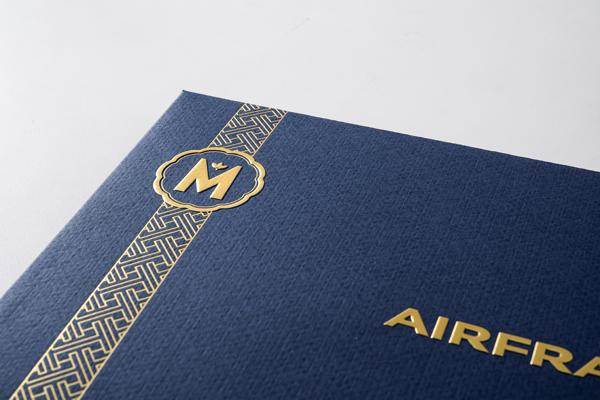 Marou Chocolate for Air France rice creative packaging design _004