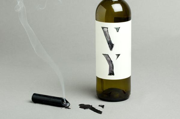 PARTIDA CREUS by Lo Siento wine bottle packaging design _003