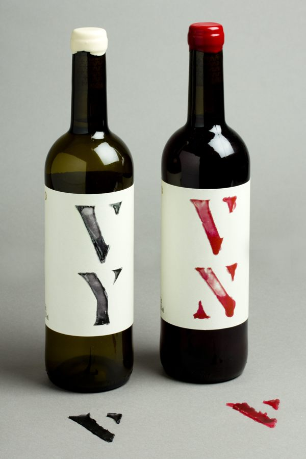 PARTIDA CREUS by Lo Siento wine bottle packaging design _004