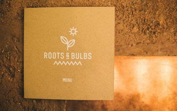 Roots & Bulbs Robot Food branding packaging design blog _009