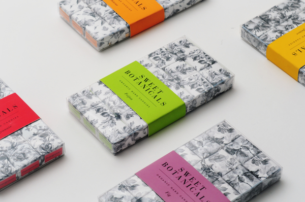 Sweet Botanicals packaging design by Miguel Yatco _000