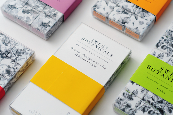 Sweet Botanicals packaging design by Miguel Yatco _003