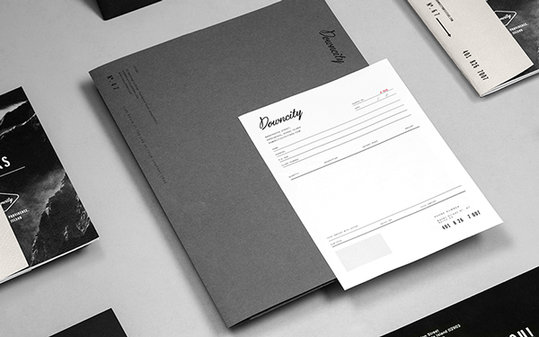 downcity outfitters Identity Branding ams design blog_007