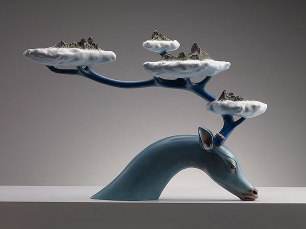 DREAMS sculpture wang ruilin AMS Design Blog_002
