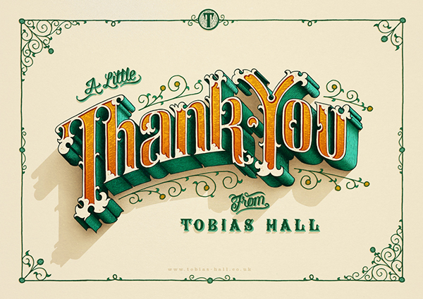 Hand Lettering by Tobias Hall AMS Design Blog_000