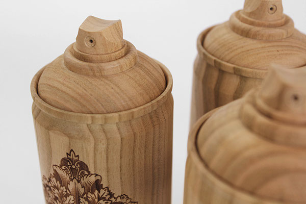 Wooden spray cans product design AMS Design Blog_001