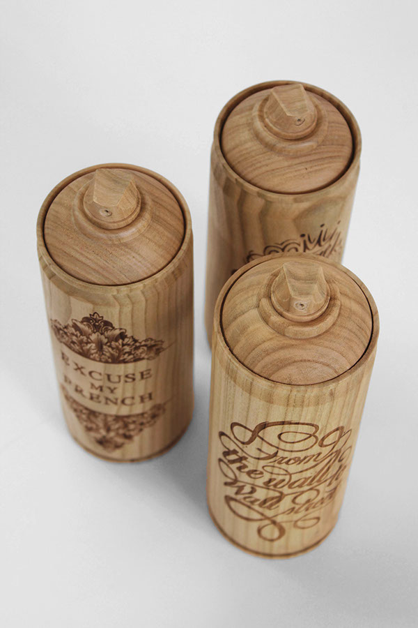 Wooden spray cans product design AMS Design Blog_008
