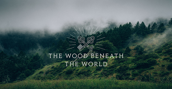 Passport Design Bureau The Wood Beneath The World on AMS Design Blog_000