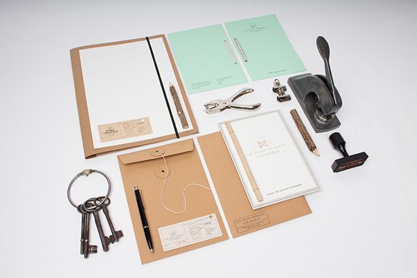 Passport Design Bureau The Wood Beneath The World on AMS Design Blog_021