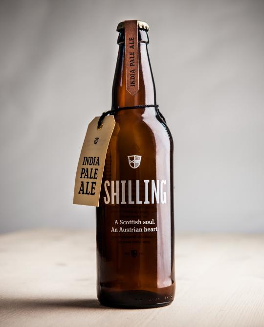moodley brand identity Shilling beer Branding AMS Design Blog_001