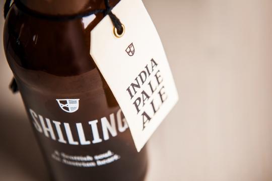 moodley brand identity Shilling beer Branding AMS Design Blog_002
