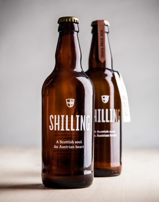 moodley brand identity Shilling beer Branding AMS Design Blog_003