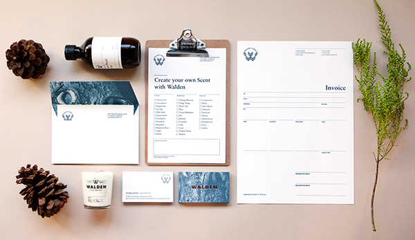 WALDEN Branding design on AMS Design Blog_014